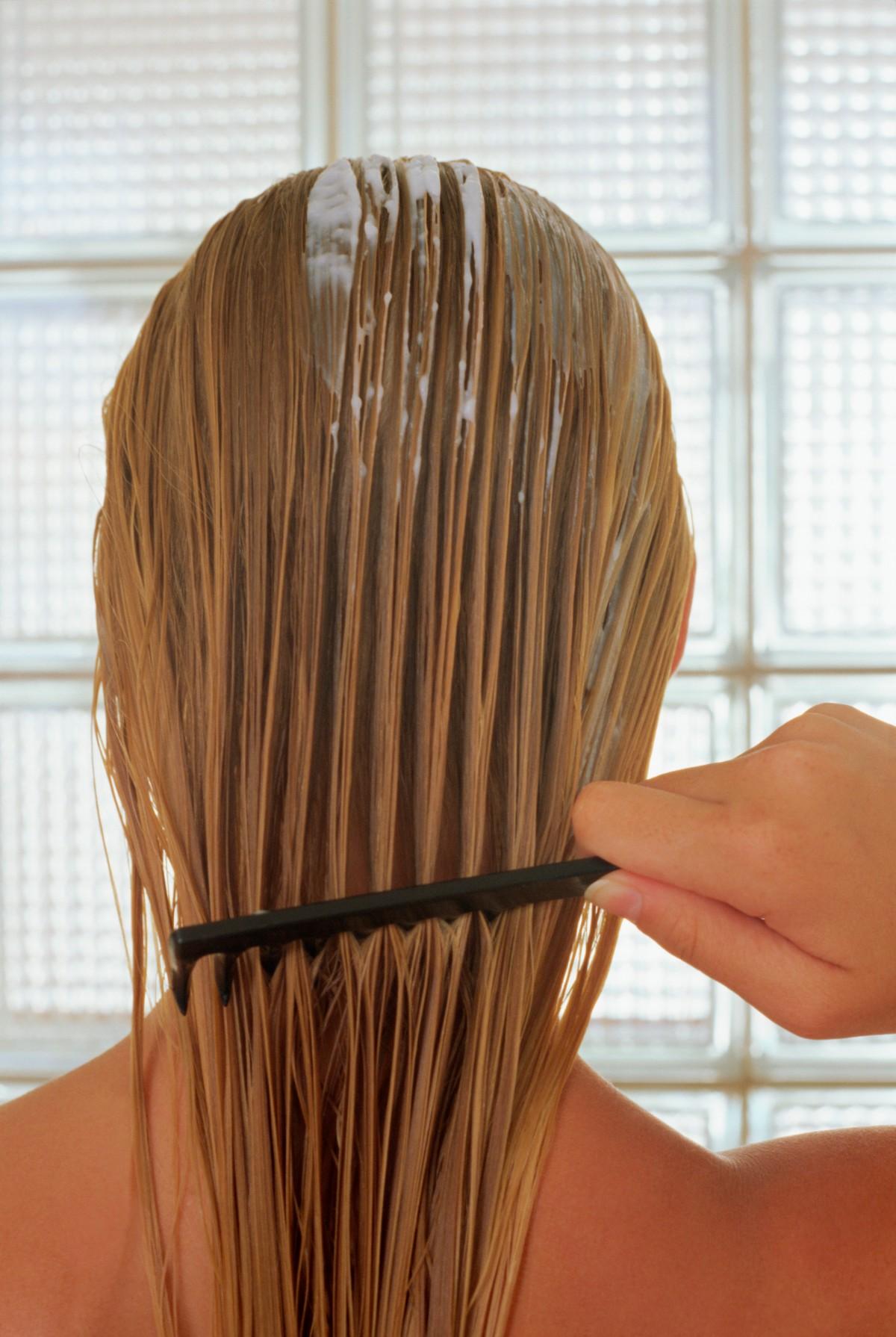 Не промываются волосы на затылке отзывы