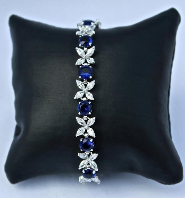 Diamond XO bracelet3