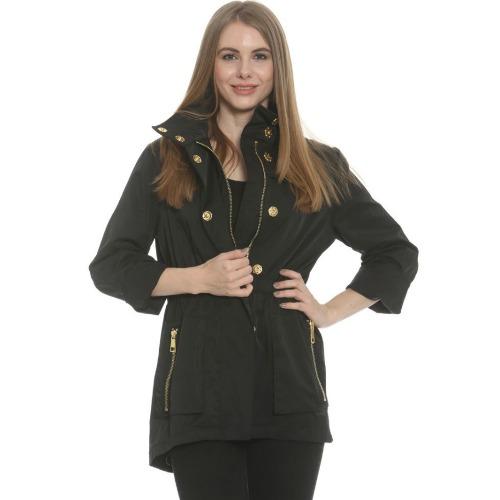 Ciao Milano Tess Rain Coat