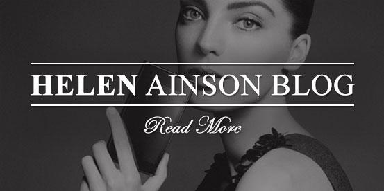 Helen Ainson Blog