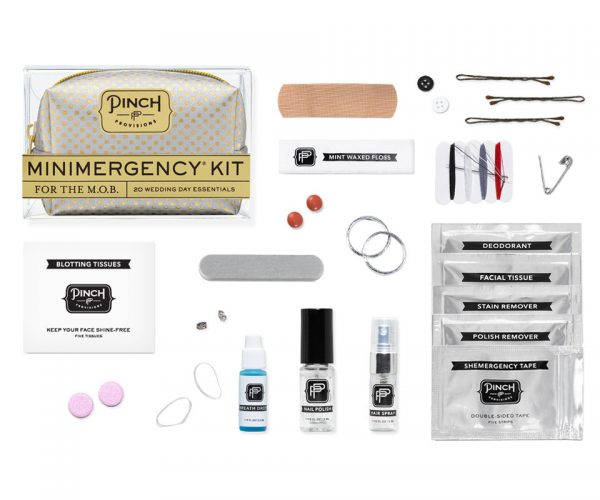 mob kit