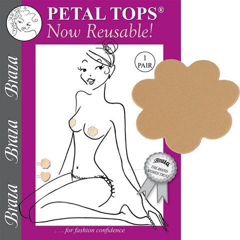 petal tops