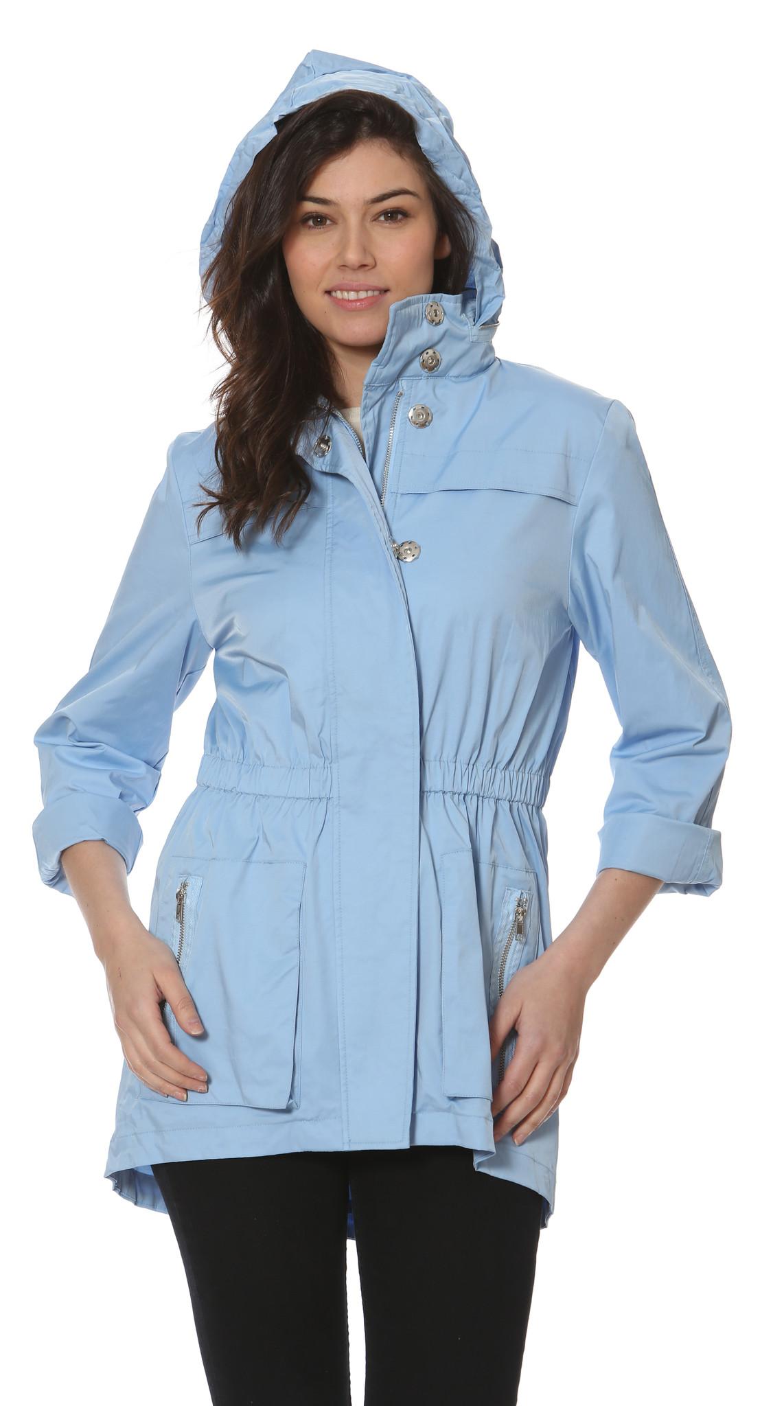 Tess Rain Coat Helen Ainson