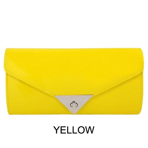 yellow patent