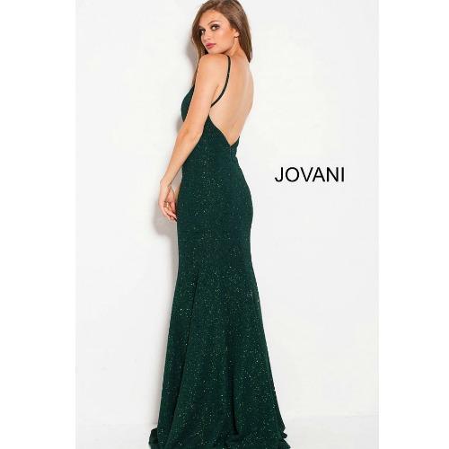 emerald backless beaded dress 59887 660x990
