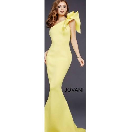 jovani 32602 one shoulder dress 01.10