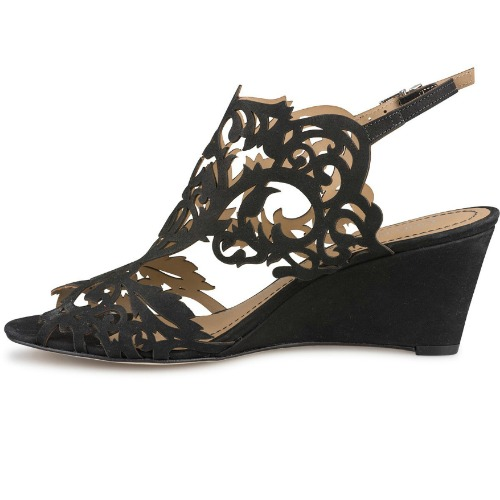 marcela wedge black 3