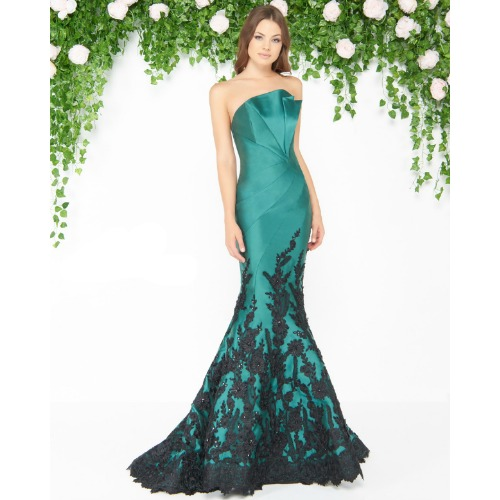 80761D-EmeraldBlack-Back