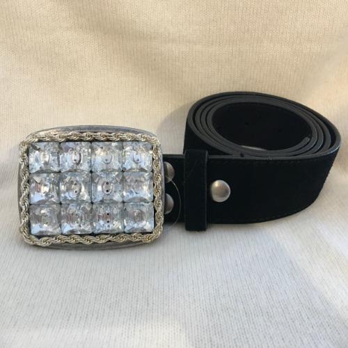 Lauren Hampton Lisa Belt