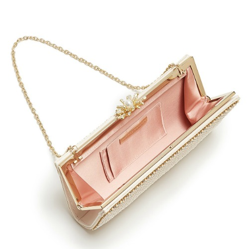 sondra roberts handbags 1049d beige.jpg 2