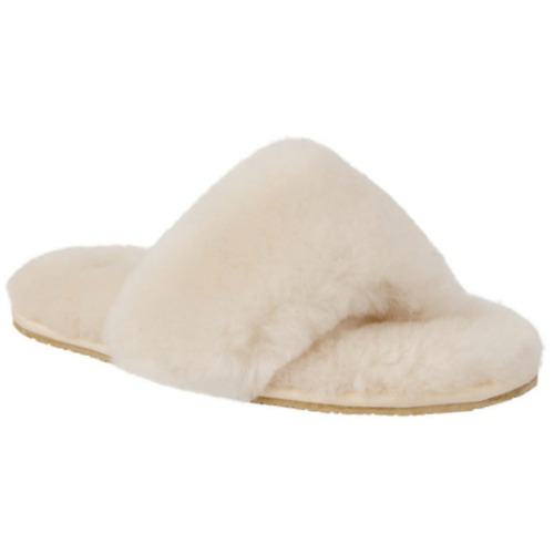 Patricia Green Vail Thong Plush Slipper