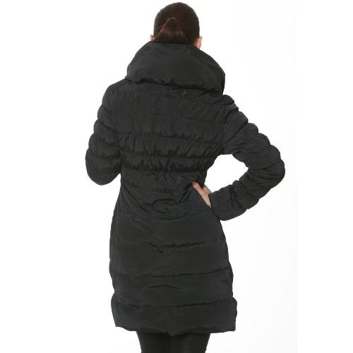 Ciao Milano Coco Shawl Collar Puffer Jacket