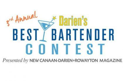 Darien Best Bartender Event Participant