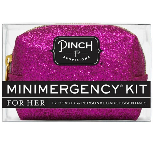 Glitter Miniemergency Kit