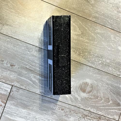 Sondra Roberts Color Block Box Clutch