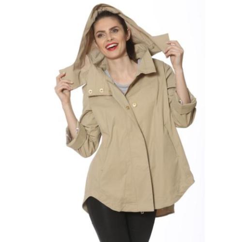 Ciao Milano Nia Rain Jacket