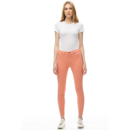 Second Yoga Rachel Skinny Jeans Mango