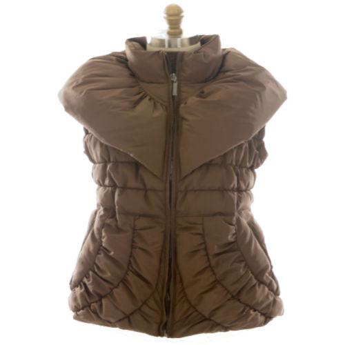 Ciao Milano Puffy Christina Vest