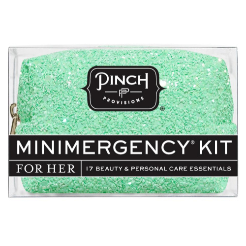 Glitter Bomb Minimergency Kit