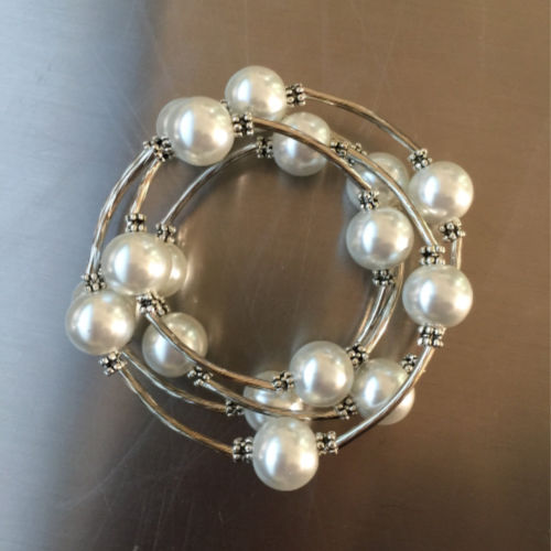 Shell Pearl Wrap Br.