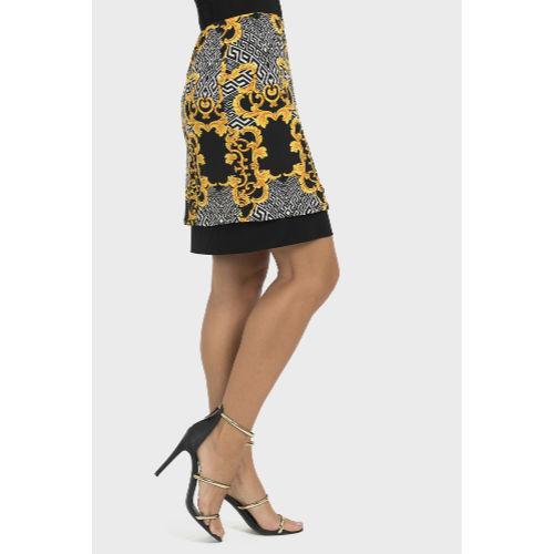 Joseph Ribkoff Reversible Skirt