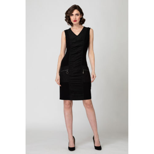 Joseph Ribkoff Little Black Dress