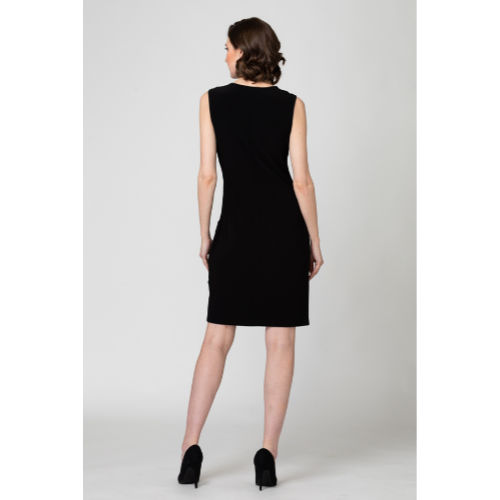 Joseph Ribkoff Little Black Dress