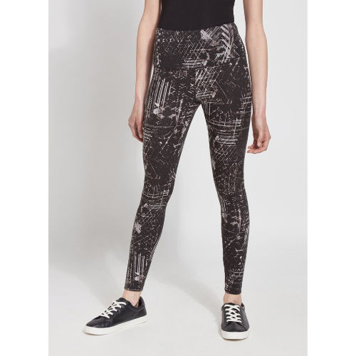Lysse Printed Cotton Legging