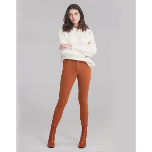 Yoga Jeans Rachel Glazed Ginger