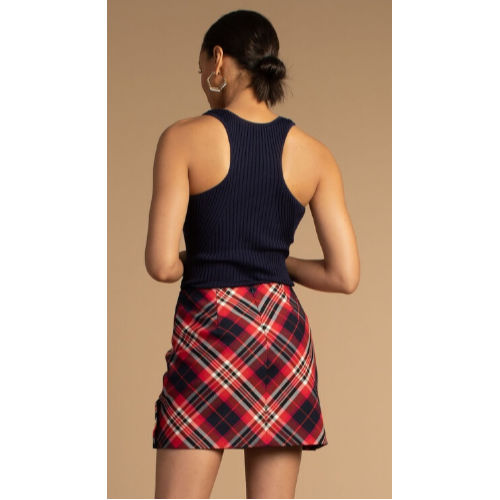 Trina Turk Hurst Skirt