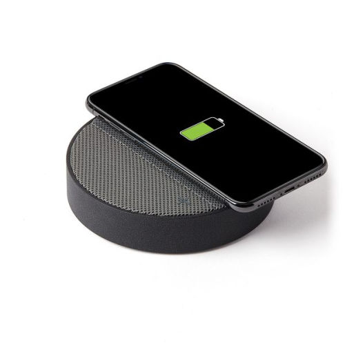 Lexon Oslo Energy Speaker and Charging Station