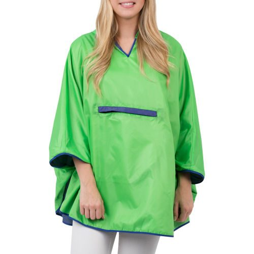 Singin' in the Rain Reversible Poncho