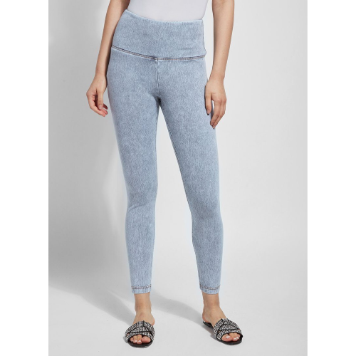 Lysse Denim Legging
