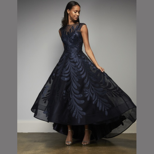 park 108 gown style M34 for mother of the bride gown 3 at Helen Ainson in Darien CT