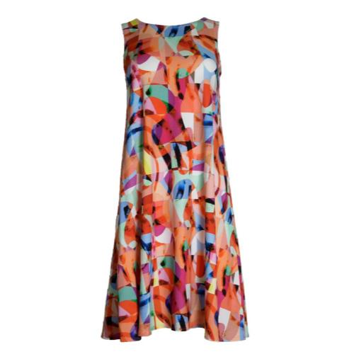 Lexi Dress KD271P 1616
