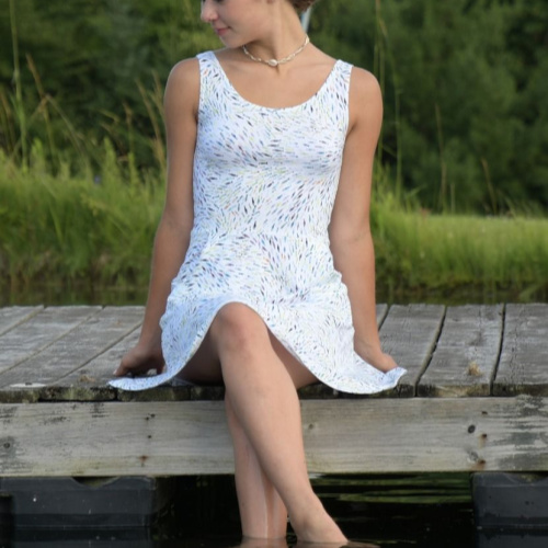 MARIN DRESS KD249P 1600