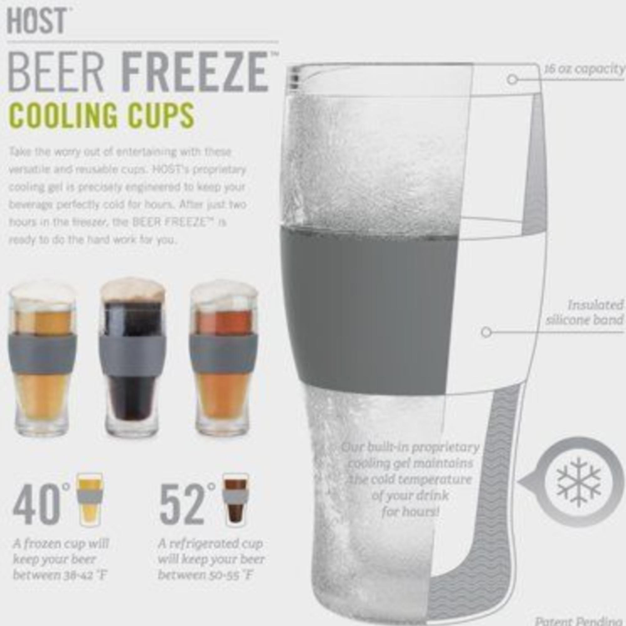 beer freeze 1