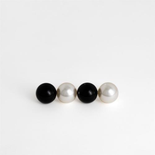 pearl ivory black