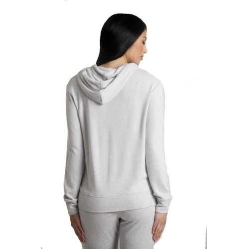 French Kyss Supersoft Zip Hoodie Jacket