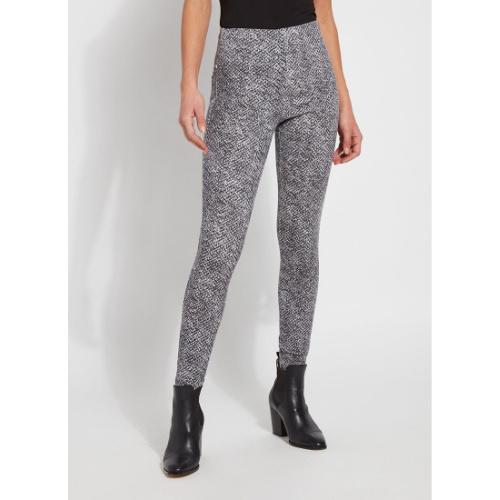 lysse 2581 grey tweed