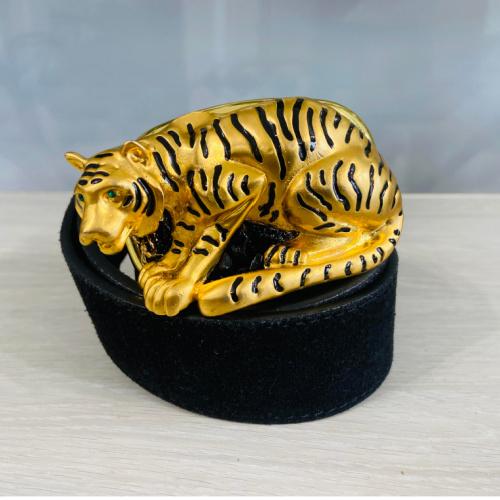 Tigress belt by Lauren Hampton Helen Ainson Ct