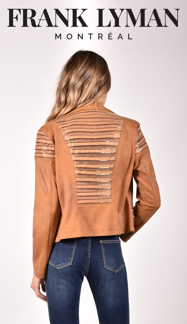 Frank Lyman Jacket 203179U helen ainson darien ct jacket