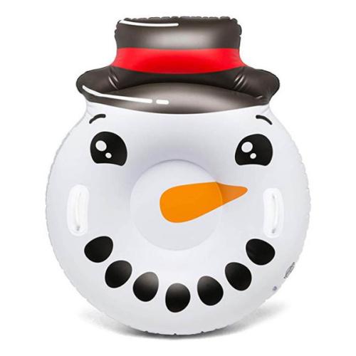 BigMouth Inc. Snow Man Snow Tube helen ainson in darien ct