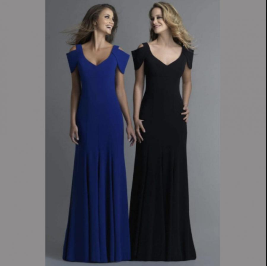Helen Ainson Darien Evening Gowns