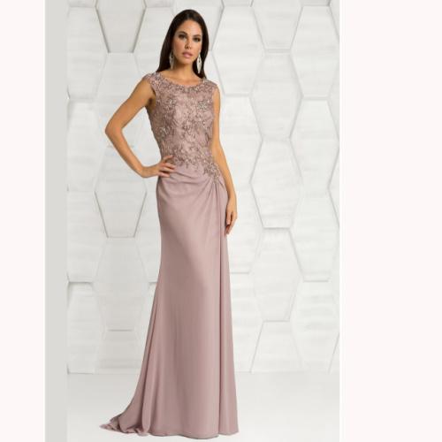 Feriani Gown Helen Ainson Darien Ct