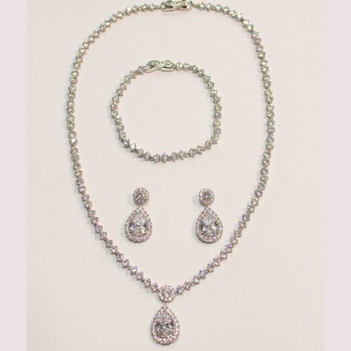 Hera Gem 2735s Jewelry at Helen Aisnon in Darien CT