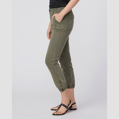 Mayslie Jogger - Vintage Ivy Green style 5092B10-6338