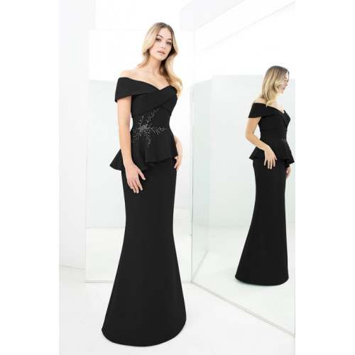 Alexander by Daymor style 1350 Evening gown at Helen Ainson in Darien CT