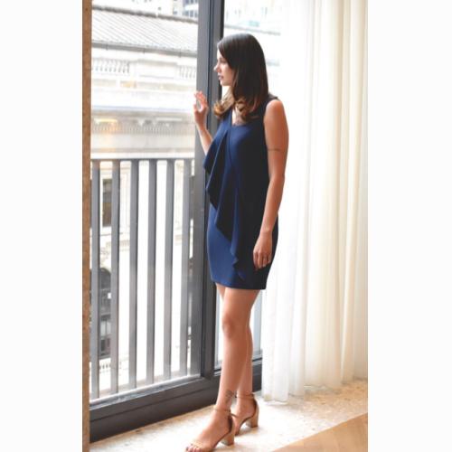 Minan Wong Calla Dress