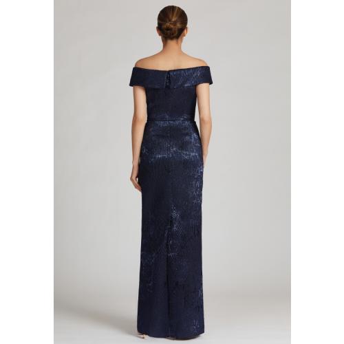 column gown 1